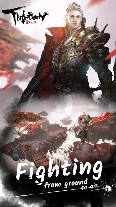 Thirteen Souls: Martial Arts Fighting Games Screenshots