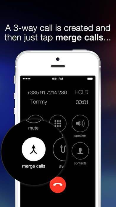 Call Recorder - Record Phone Calls for iPhone screenshot 2