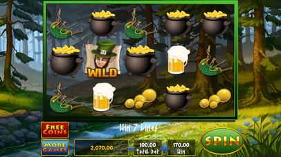 Screenshot 4 Lucky Irish Slots — Casino Game