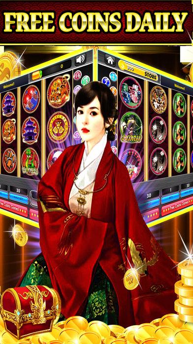 best vegas slot machine