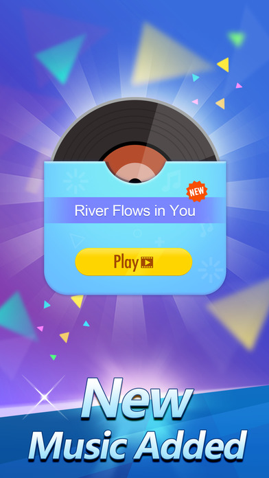 Piano Tiles 2™(Don't Tap The White Tile 2) screenshot 3