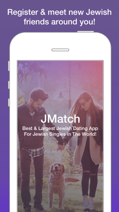 new market jewish singles Places to meet other singles in your community niche market, with the ultimate rewards for a single looking to meet new people: a larger cachet of singles with.