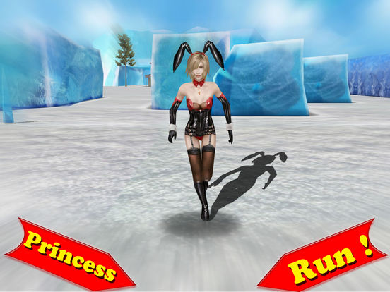 Princess Adventure Runer screenshot 10