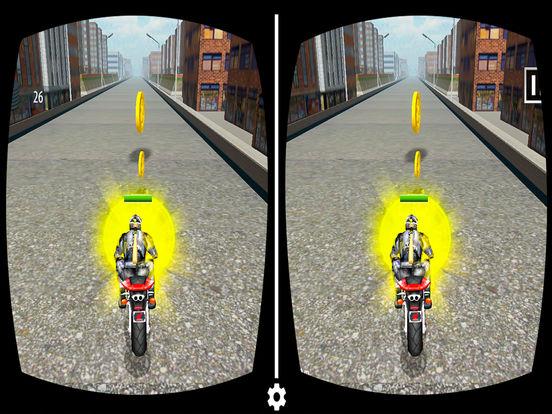 Vr Modern Bike Racer No.1 screenshot 7