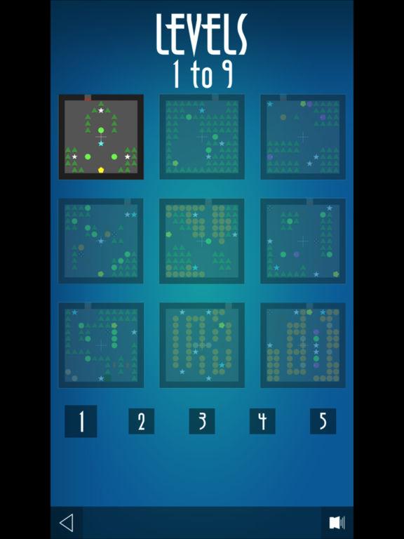 Shape Land Screenshots