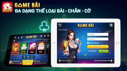 Screenshot 1 Game Danh Bai Online BigVip