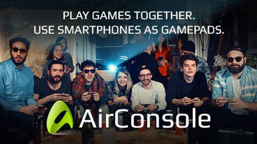 AirConsole Screenshot