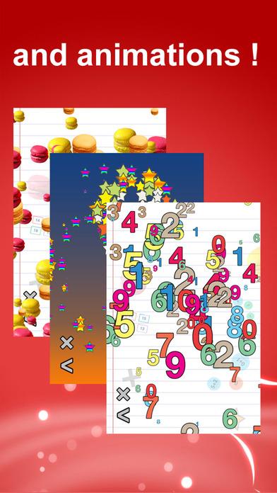 AB Math Lite - fun game for kids and grownups iPhone Screenshot 5