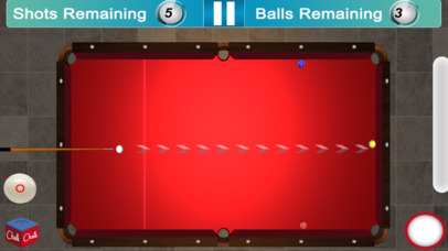 Cue Billiard Club : Pool Ball screenshot 3