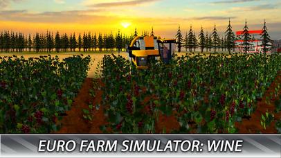 Euro Farm Simulator: Wine Full screenshot 1