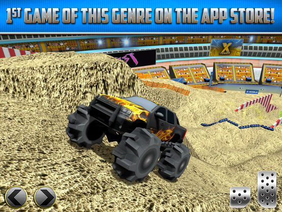 truck mania games free