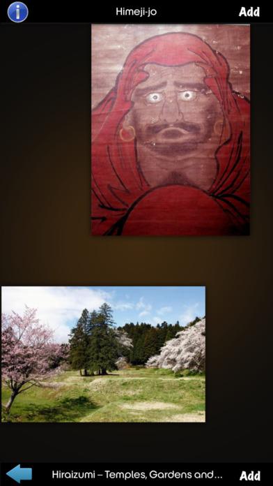 Japan History Info. screenshot 3