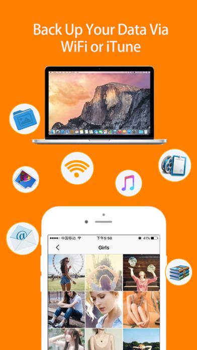 Photo Locker : Calculator to Keep Pics,Videos Safe Apps free for iPhone/iPad screenshot