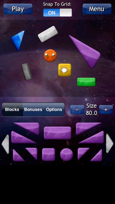 SuperBall 3 Lite Edition iPhone Screenshot 5