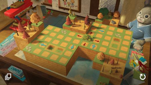 Evergrow: Paper Forest Screenshots