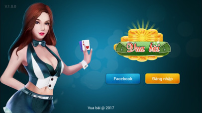Screenshot 3 Vua bai — Game bai online
