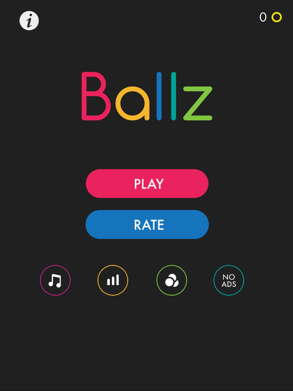 Screenshot #4 for Ballz