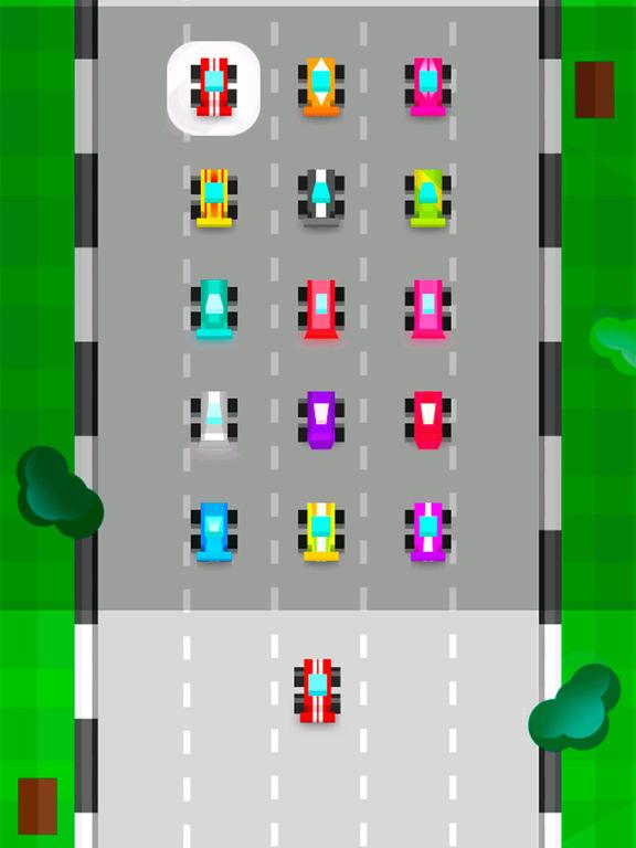 Retro Speed 2 Pro Screenshots