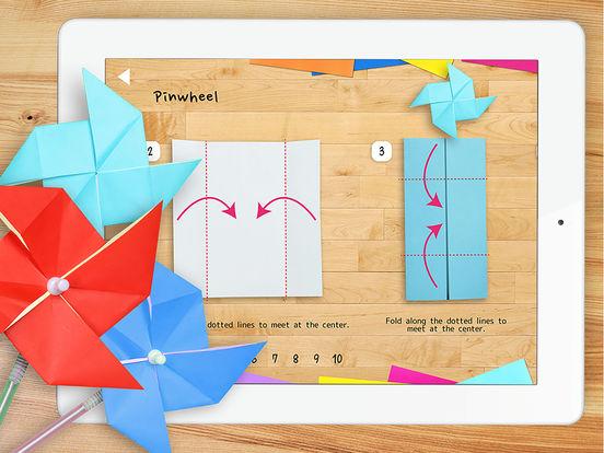 Kids Origami 2