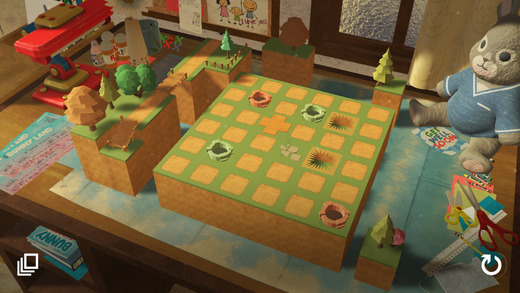 Evergrow: Paper Forest Screenshots