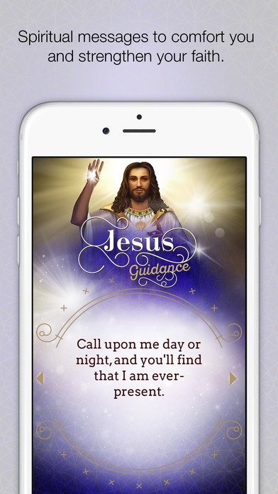 Jesus Guidance screenshot 2