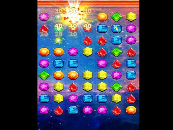 Crush Jewels Frenzy screenshot 8