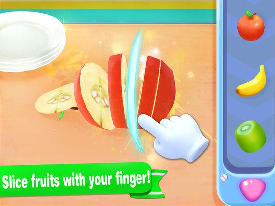 Ice Cream Bar Factory iPad Screenshot 3