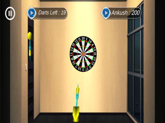 Скачать игру Easy Darts 3D Pro