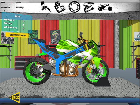 Stunt Bike Freestyle на iPad