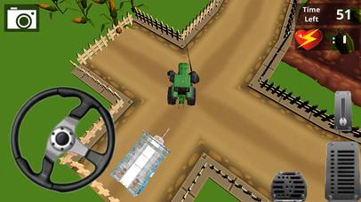 Tractor Farming Simulator Driving Pro screenshot 3