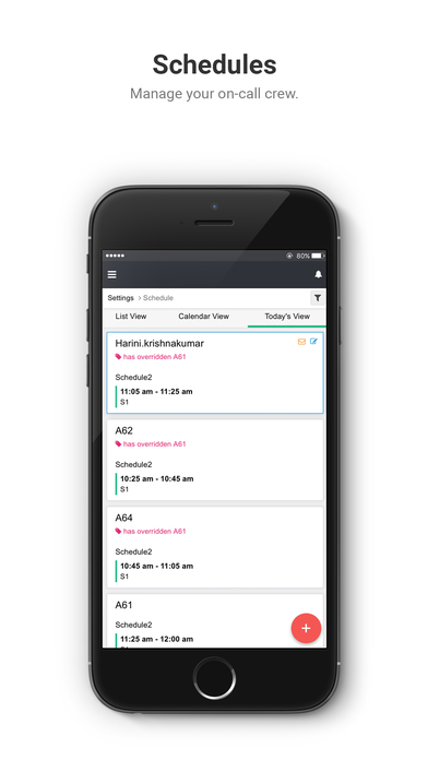 ManageEngine AlarmsOne screenshot 4