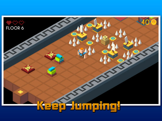 Super Power Jumper screenshot 9