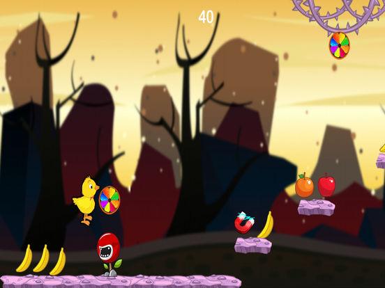 Mini Duck Autumn Adventure screenshot 5