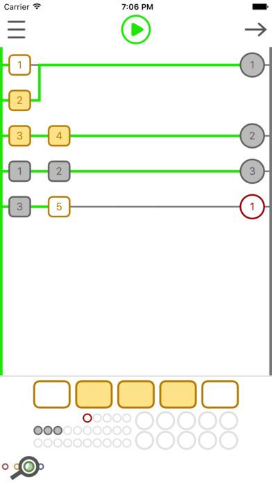 LadderTouch iPhone Screenshot 1