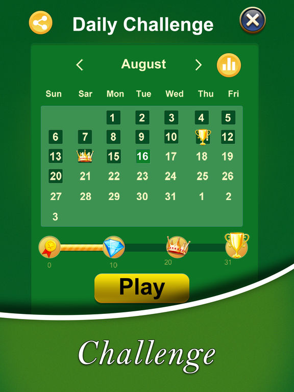 Solitaire - Free Card Games and Spider Solitarescreeshot 4