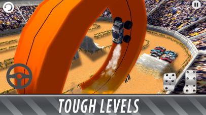 Monster Truck Stunt Arena Full screenshot 4