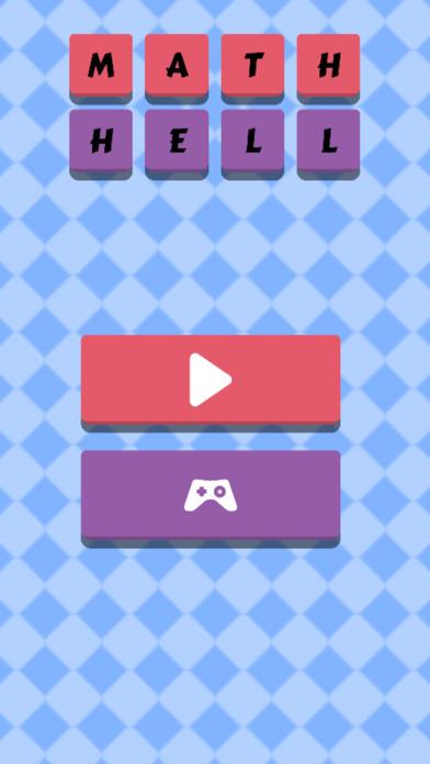 Math Hell screenshot 1