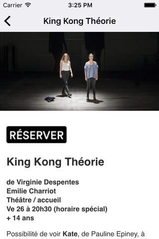 Théâtre Les Halles screenshot 3