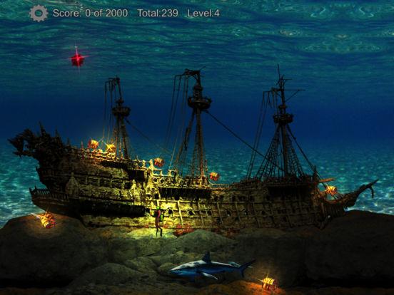 Screenshot #1 for Deep Immersion