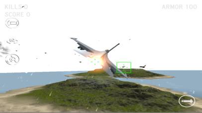 US Jet Fighter screenshot 1