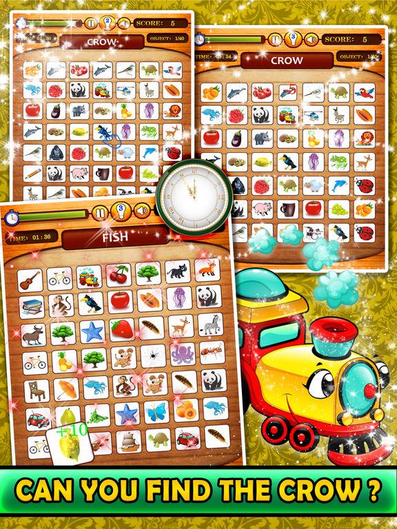 True Object Finder screenshot 10