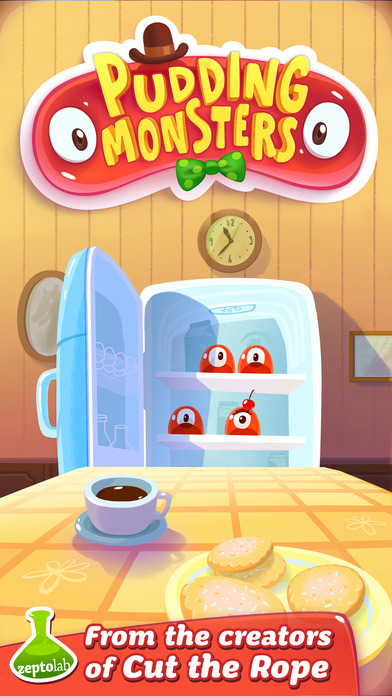 Pudding Monsters Screenshots