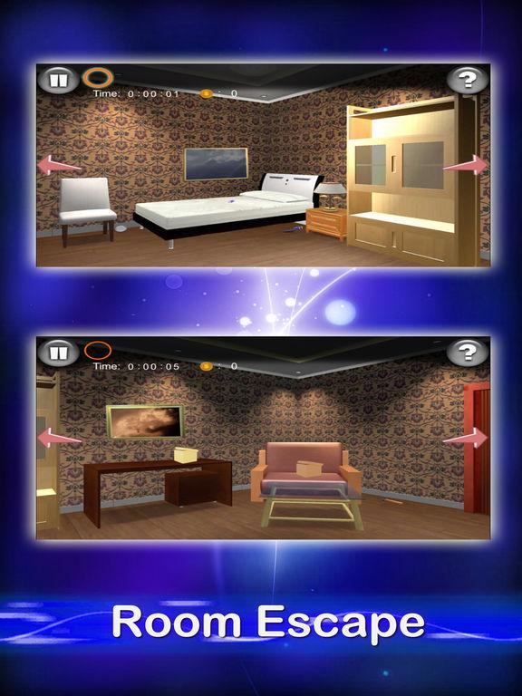 Escape 22 Difficult Rooms screenshot 6
