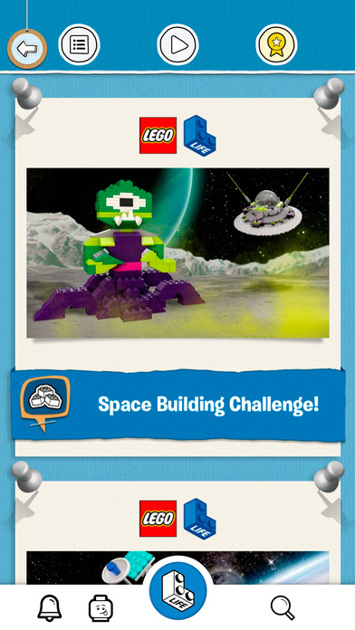 LEGO® Life – Create, share & discover screenshot 4