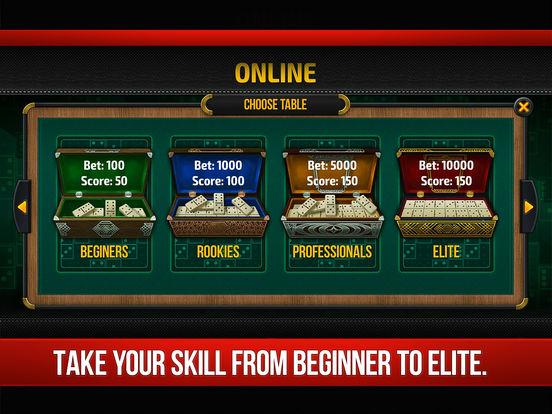 Domino! Dominoes online screenshot 10