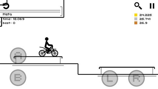 Draw Rider Plus Screenshots