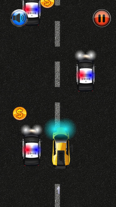 Sport Car Extreme Racing screenshot 2