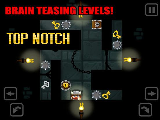 Castle of Doom screenshot 6