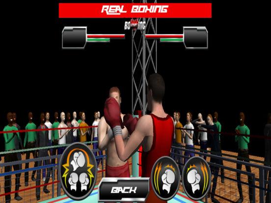 Punch Boxing Champions 2017 screenshot 4