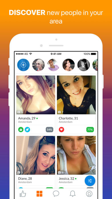 Twoo Premium - Meet new people Screenshots